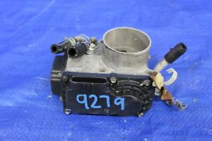 2006 06 Honda Civic Si Coupe Fg2 K20z3 Oem Engine Throttle Body Unit 9279