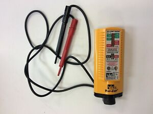 Ideal Industries Ideal 61 076 Voltage continuity Tester
