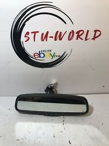 2006 2013 Subaru Compass Rear View Mirror Legacy Outback Oem