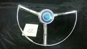1963 1964 Ford Galaxie 500 Horn Ring C3aa 13a800
