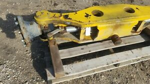 Taylor Thd360rc Forklift Rebuilt Steering Axle