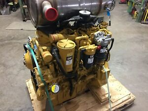 Cat C4 4 Diesel Engine New Oem Perkins 117 Kw 157 Hp