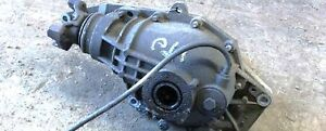 2003 2009 Chevy Trailblazer Front Differential Carrier Assembly 3 73 Gt4 Oem