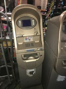 Hyosung Nh 1520 Atm Mini bank Machine Model 1500 Gold