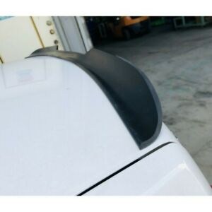 Flat Black Hrpl Rear Trunk Spoiler Wing For Us 2001 2005 Honda Civic 7th Sedan