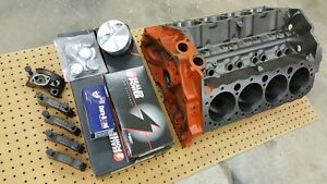 Chevrolet 327 Engine In Stock   Replacement Auto Auto Parts
