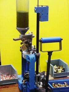 Roller Handle Works With Dillon RL-550 Xl-650 And Other Reloading Presses
