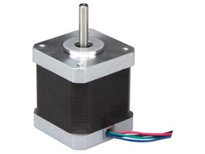 Mots4 Stepper Motor 3 1v 2 5 A angle 1 8 200 Steps For K8200 3d Printer
