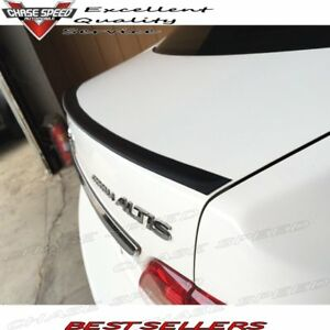 114 Unpainted Kdl Type Lid Trunk Spoiler For Honda Civic 1996 2001 Sedan Coupe