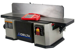Delta 37 071 6 In Midi bench Jointer Reconditioned