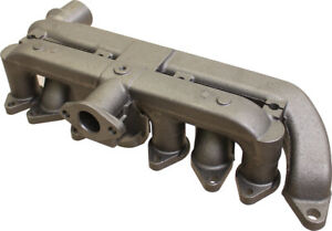 T20247 Exhaust Manifold For John Deere 2020 2030 2510 2520 Tractors