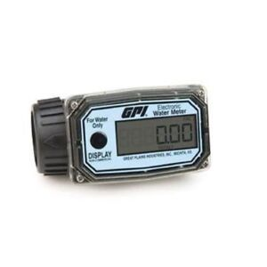 01n31gm Nylon Water Meter Gpi 113255 4