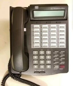 Vodavi Starplus Sts Commerical 24 Button Business Phone Lot Of 7 3515 71