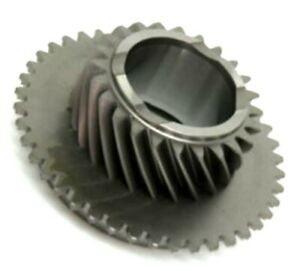 Gm Chevy Dodge Nv3500 Getrag 290 5th Gear Main Shaft 24 Tooth