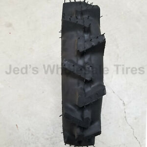 5 00 12 R 1 Lug Tire Farm Compact Tractor Ag Drive Equipment For Kubota Others