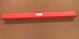 Snap On Qd4600 Torque Wrench case Only Excellent Condition