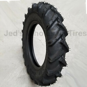 6 00 16 R 1 Lug Tire Farm Compact Tractor Ag Drive Equipment For Kubota Others