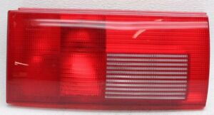 New Old Stock Oem Audi 90 Sedan Left Side Tail Lamp Taillamp 8a0 945 223 C