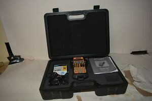 Rhino Dymo 5200 Thermal Label Maker W case Box Of New Labels