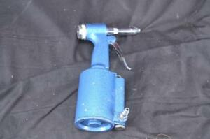 Central Pneumatic 1 4 Air Hydraulic Riveter