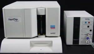 4201 luminex Corp 100 Assay System microplate Reader