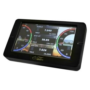 Smarty S2g Touch Screen Tuner Programmer 98 18 Dodge Cummins 5 9l 6 7l Diesel
