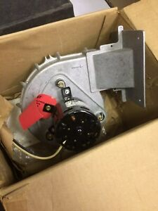 Lennox Combustion Air Blower Kit Lb 65734b f For G23 Series Furnaces