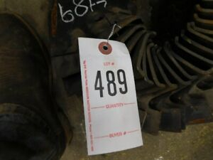 30 7 Bolton Field Cultivator Sweeps Tag 489