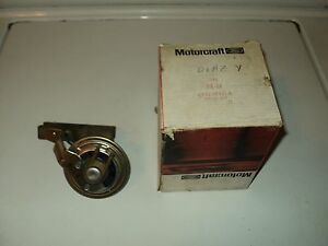 Ford Motorcraft Egr Valve Cx 38 D60z 9f452 D Valve Assembly S2
