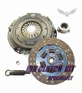 Jdk 2007 2011 Jeep Wrangler Sahara Rubicon Stage1 Hd Clutch Kit 3 8l 6cyl