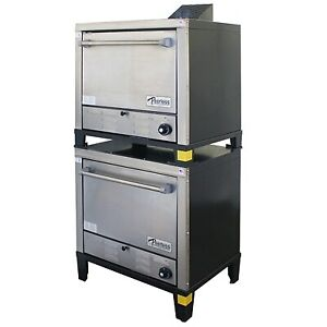 Peerless C231p Pizza Oven Deck type Gas