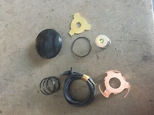 Wc Dodge Horn Button Repair Kit Civilian Military Powerwagon