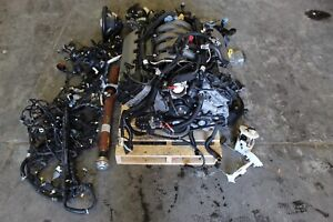 2015 Ford Mustang Gt Coyote 5 0l Oem 6r80 Automatic Engine Swap Kit 34k 1158