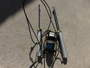 1994 04 Ford Mustang Convertible Top Hydraulic Pump Rams Cylinders Tested