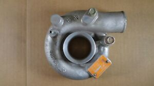 Mitsubishi Mhi Td05 3 Turbo Compressor Housing 49178 54620 49178 02130 Oem N6 B3