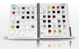 Ppg Dox371 19 Domestic Car Truck 2019 Color Chip Card Book