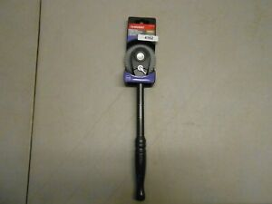 Husky 1 2 In Drive 100 position Low profile Long Handle Ratchet