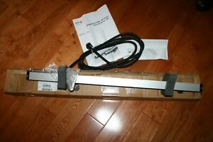 Fagor mkt 62 Linear Scale For Dro 620 Mm Measuring Range 5 Micron Resolution