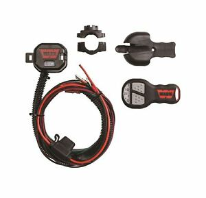 Warn Industries Wireless Remote Control For Atv And Utv Winches 90288
