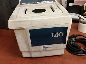 Bransonic Branson Ultrasonic Cleaner 1210r mt
