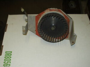 Carrier Bryant Payne Inducer Fan Unit
