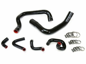 Hps Silicone Radiator Hose Kit For Ford 86 93 Mustang Gt Cobra 87 88 89 90 91 92