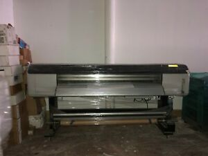 Epson Stylus Pro Gs6000 Wide Format Printer Production Edition Digital Printer