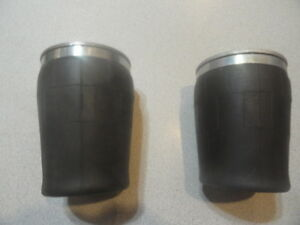 New Firestone Style Ride Rite Air Spring Bag Tapered Replacement A9000 9000 Pair