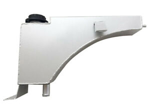 For Ford 5 4 6 0 6 8 7 3l Diesel Turbo Coolant Recovery Tank With Cap 1999 2005