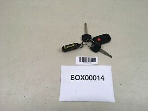 2004 Toyota Camry Le 2 4l Ignition Remote Key Keyless Entry Fob Transmitter Oem