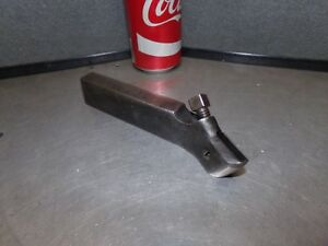 Ready Tool Co Metal Shaper Planer Lathe Tool Holder