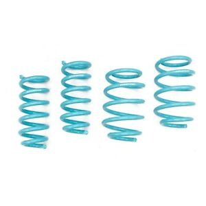 Godspeed Gsp Performance Traction S Lowering Springs Kit 09 18 Ford Flex