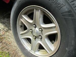 Wheel Jeep Liberty 02 03 04 16 Inch Aluminum Rim Tire Not Included