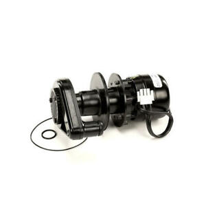 Manitowoc Ice Water Pump 000013435